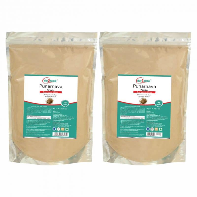 Punarnava Powder