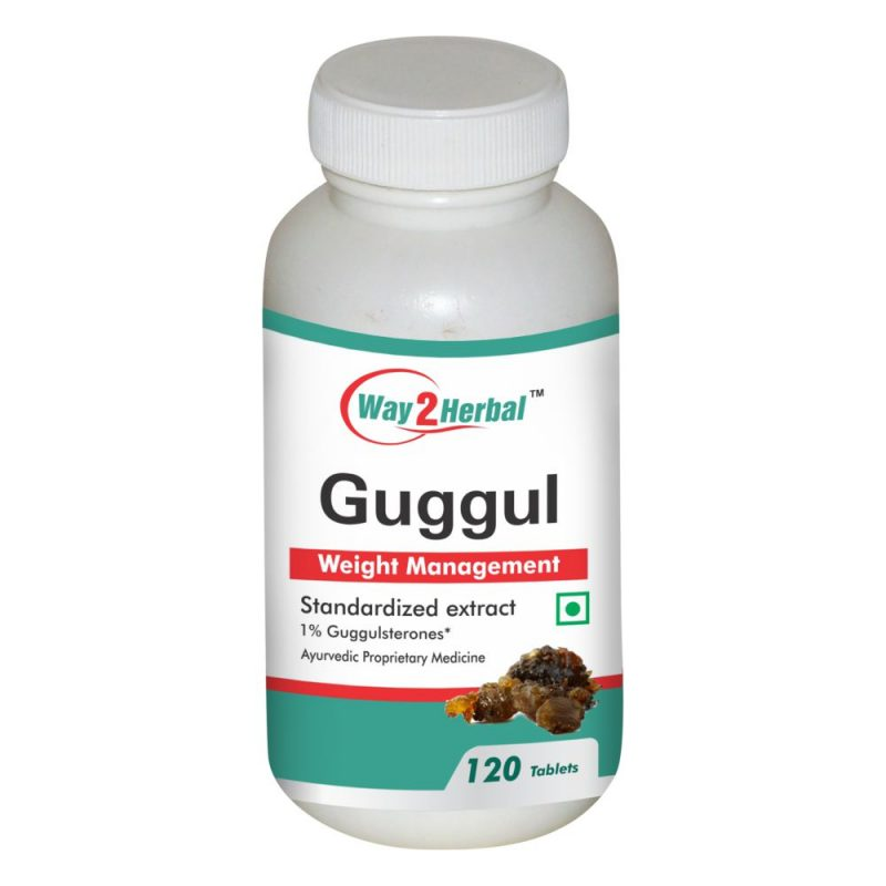 Guggul Tablets
